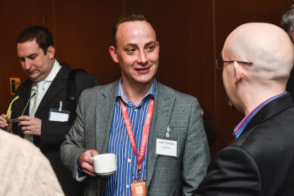 Gloucestershire Chamber Networking Breakfast January 2017