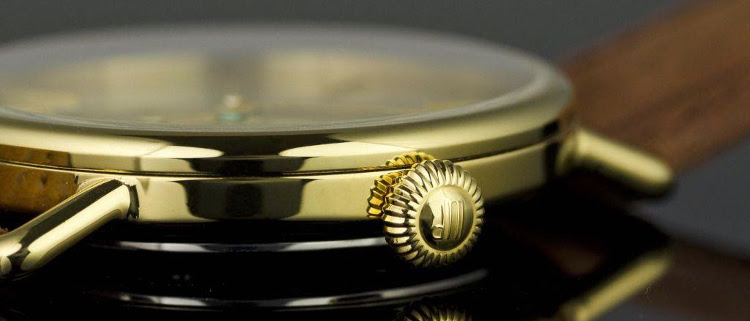 Time for global growth for Du Maurier Watches