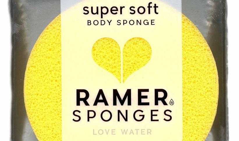 Ramer Yellow Sponge