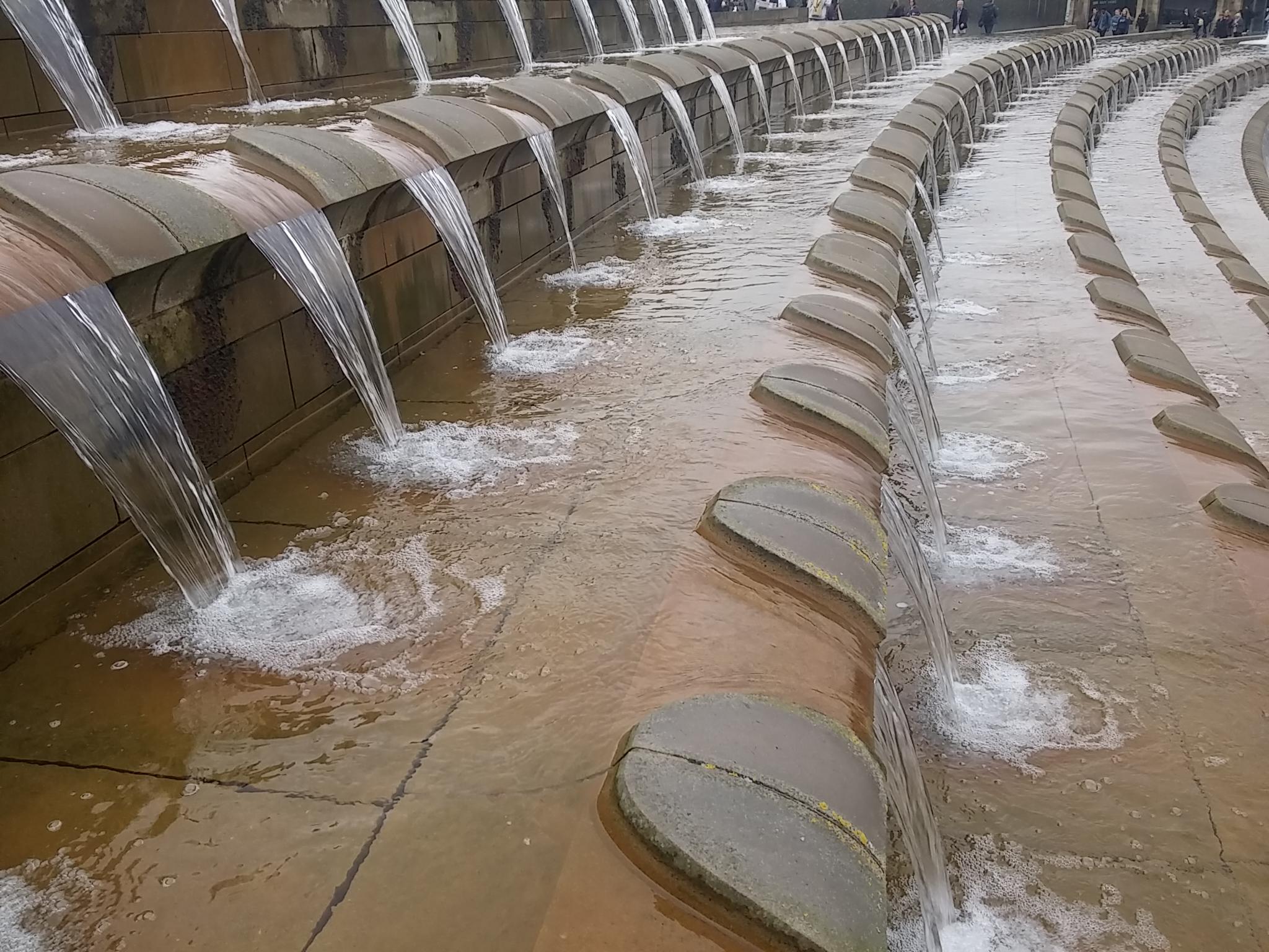 Urban Water - OTA Analytics