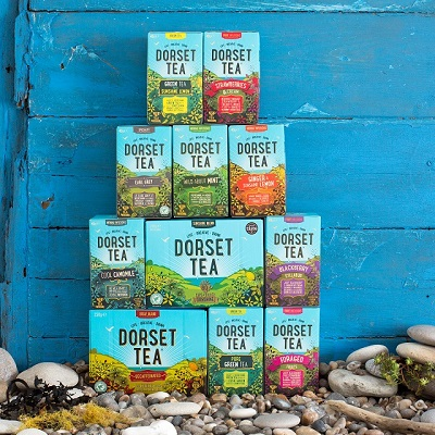 Dorset Tea range