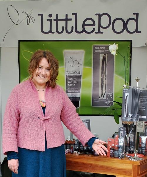Janet Sawyer, Managing Director of LittlePod
