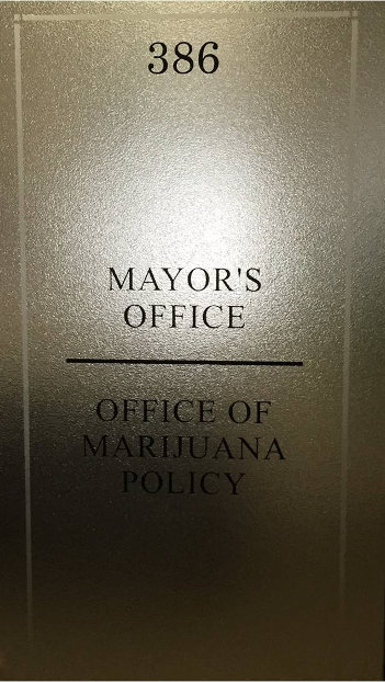 Mayors office Colorado