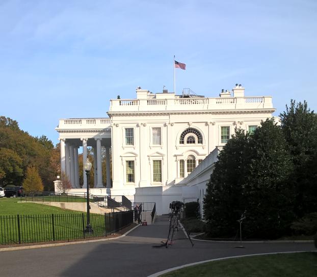 Obama Family Residence