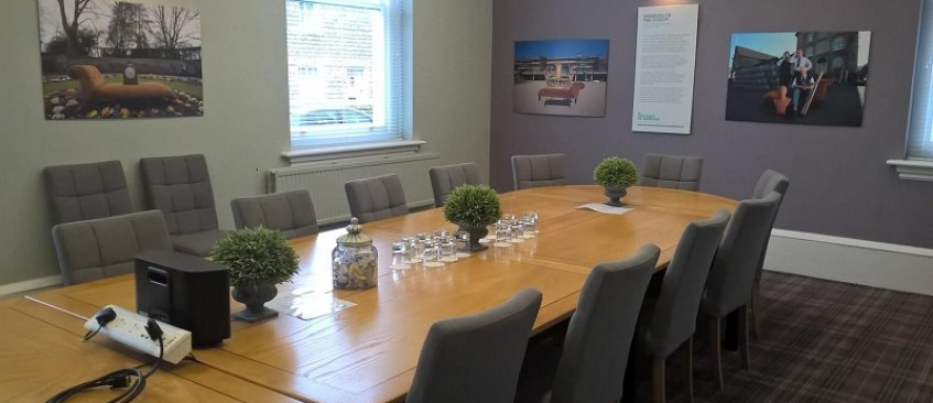swindon meeting room