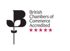 BCC Accredited Logo