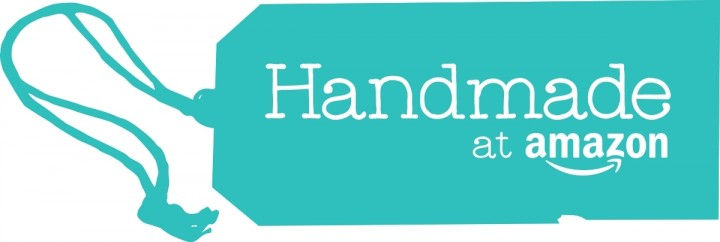 Handmade at Amazon logo