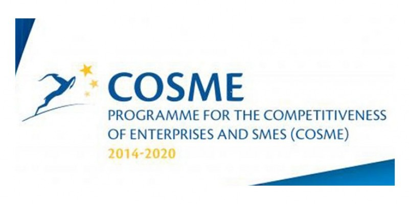 COSME logo