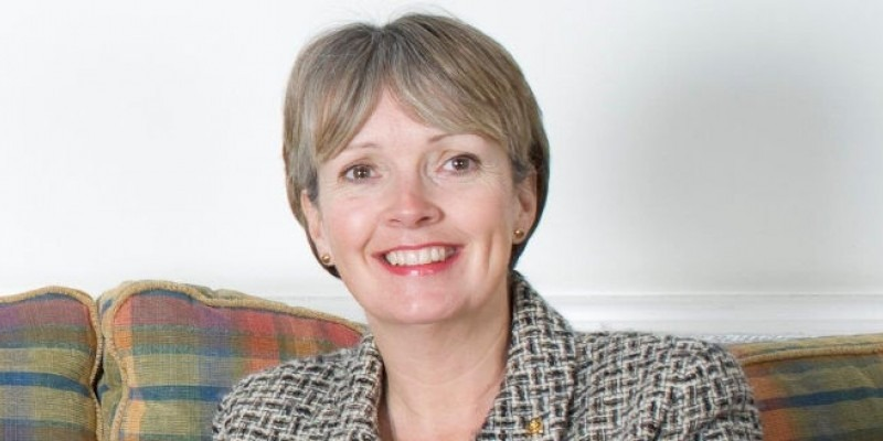 Business West's Nicky Alberry on her year as High Sheriff of