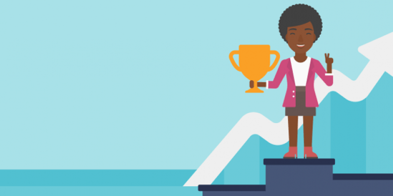 5 reasons why entering awards is good for business
