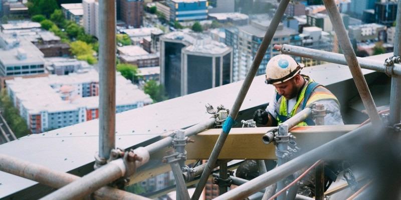 construction statement