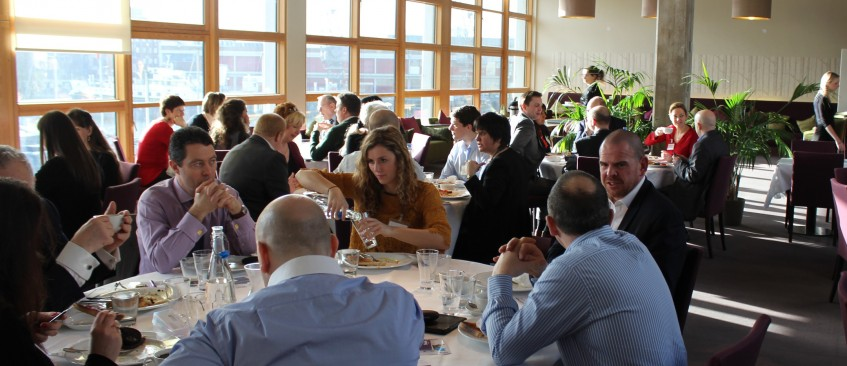 Bristol Networking Breakfast