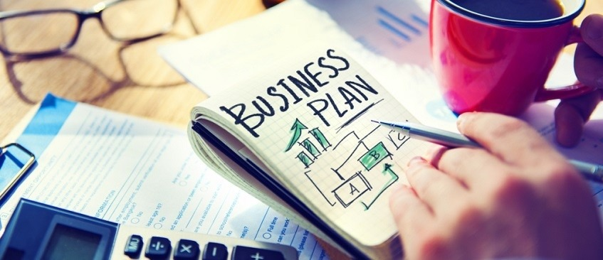 business plan support