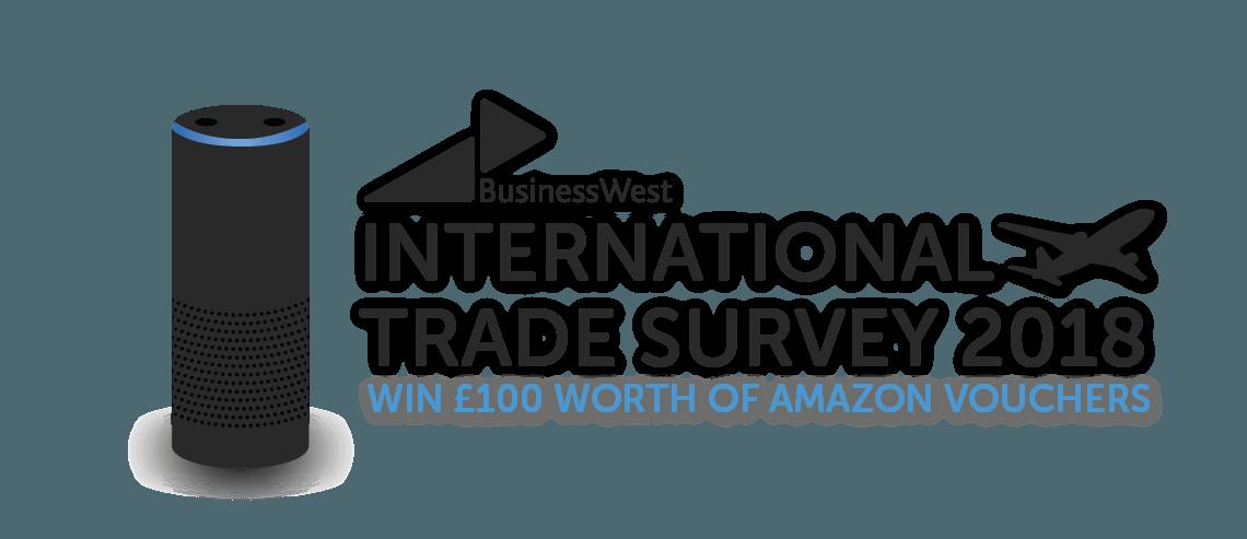 Business West International Trade Survey 2018