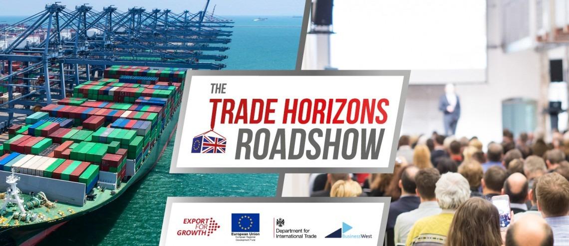 The Trade Horizons Roadshow