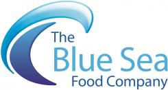The Blue Seafood Company logo