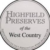 Highfield Preserves logo
