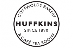 Huffkins logo