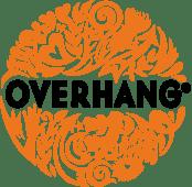 Overhang drinks logo