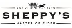 Sheppy's Cider logo