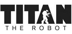 Titan the Robot logo