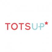 TotsUp logo