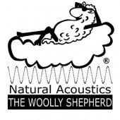 Woolly Shepherd logo