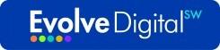 Evolve Digital South West logo