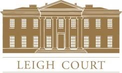 leigh court logo