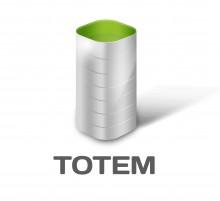 Totem Logo