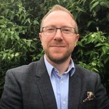 Patrick Keating, Government Affairs, Honda Europe