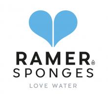 Ramer Sponged Logo