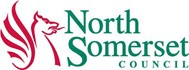 north somserset council logo