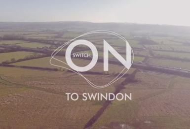 Switch on Swindon
